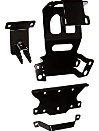 KFI Products 100725 Winch Mount Kit for Bombardier 07-10 Renegage (500,800)