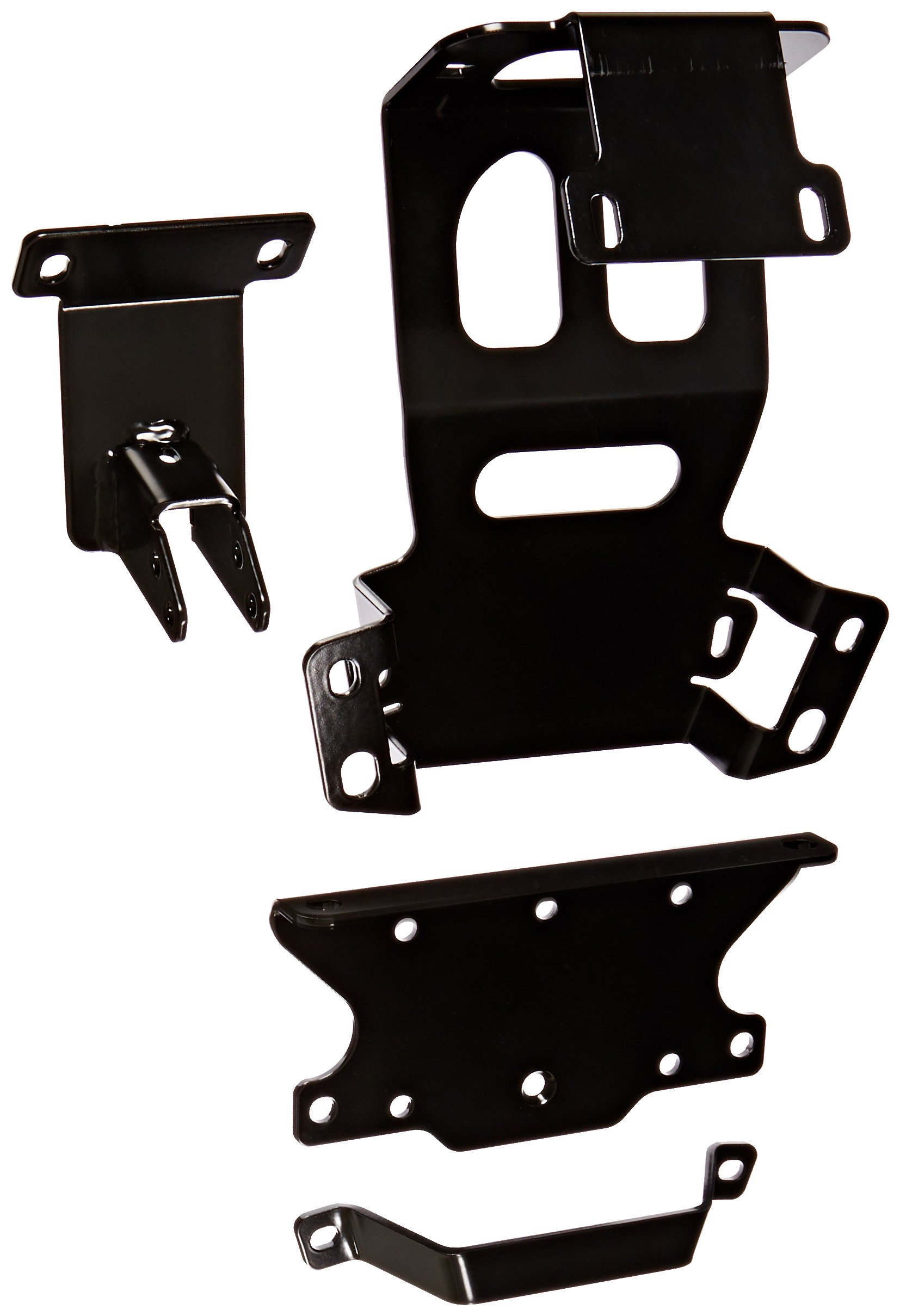 KFI Products 100725 Winch Mount Kit for Bombardier 07-10 Renegage (500,800) by KFI Products