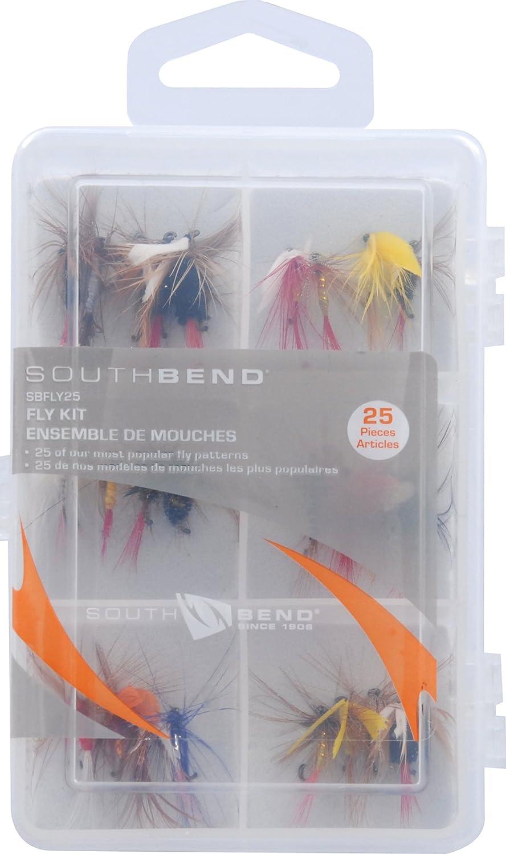 South Bend Fly Kit