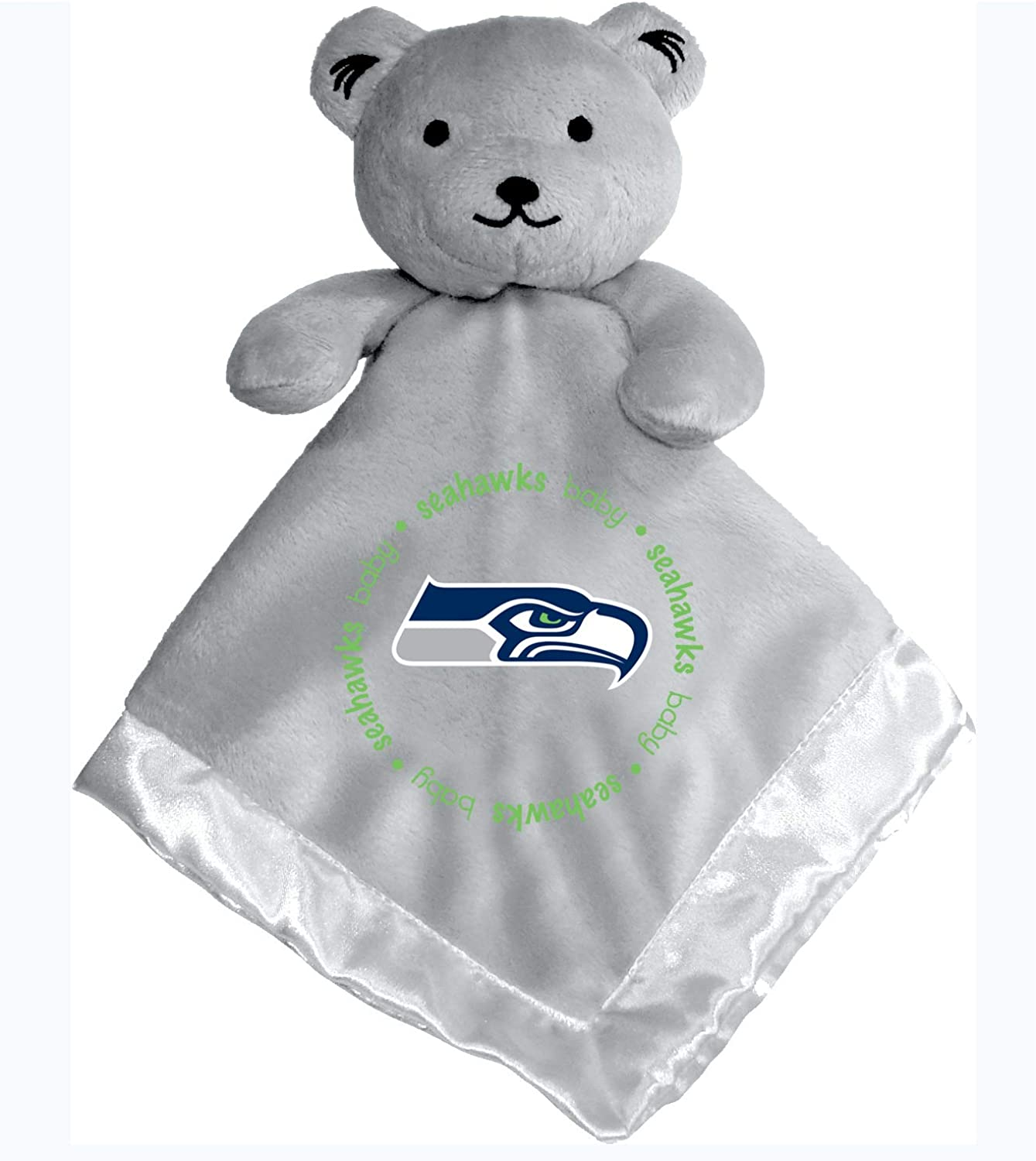 Baby Fanatic NFL Seattle Seahawks Infant and Toddler Sports Fan Apparel
