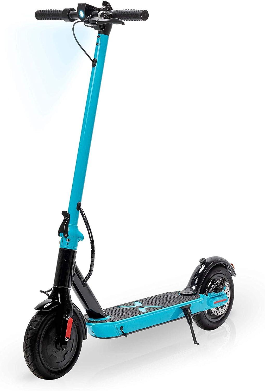 hover1旅程电动折叠滑板车