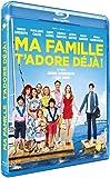Ma famille t'adore déjà [Blu-ray]