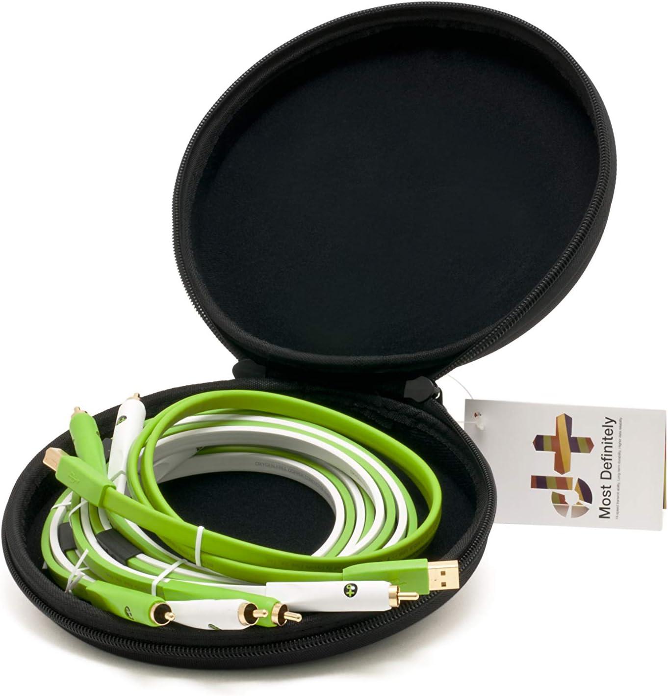Usb+cable BAG RCA Du0 Class B Oyaide D