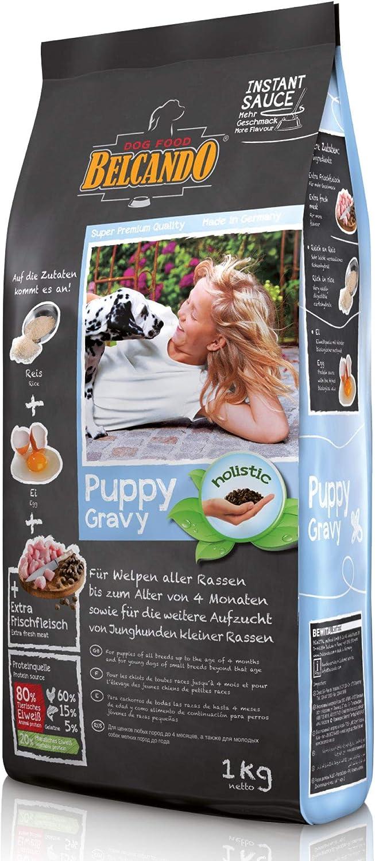Belcando Canine Puppy 1Kg 1000 g