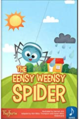 The Eensy Weensy Spider Kindle Edition