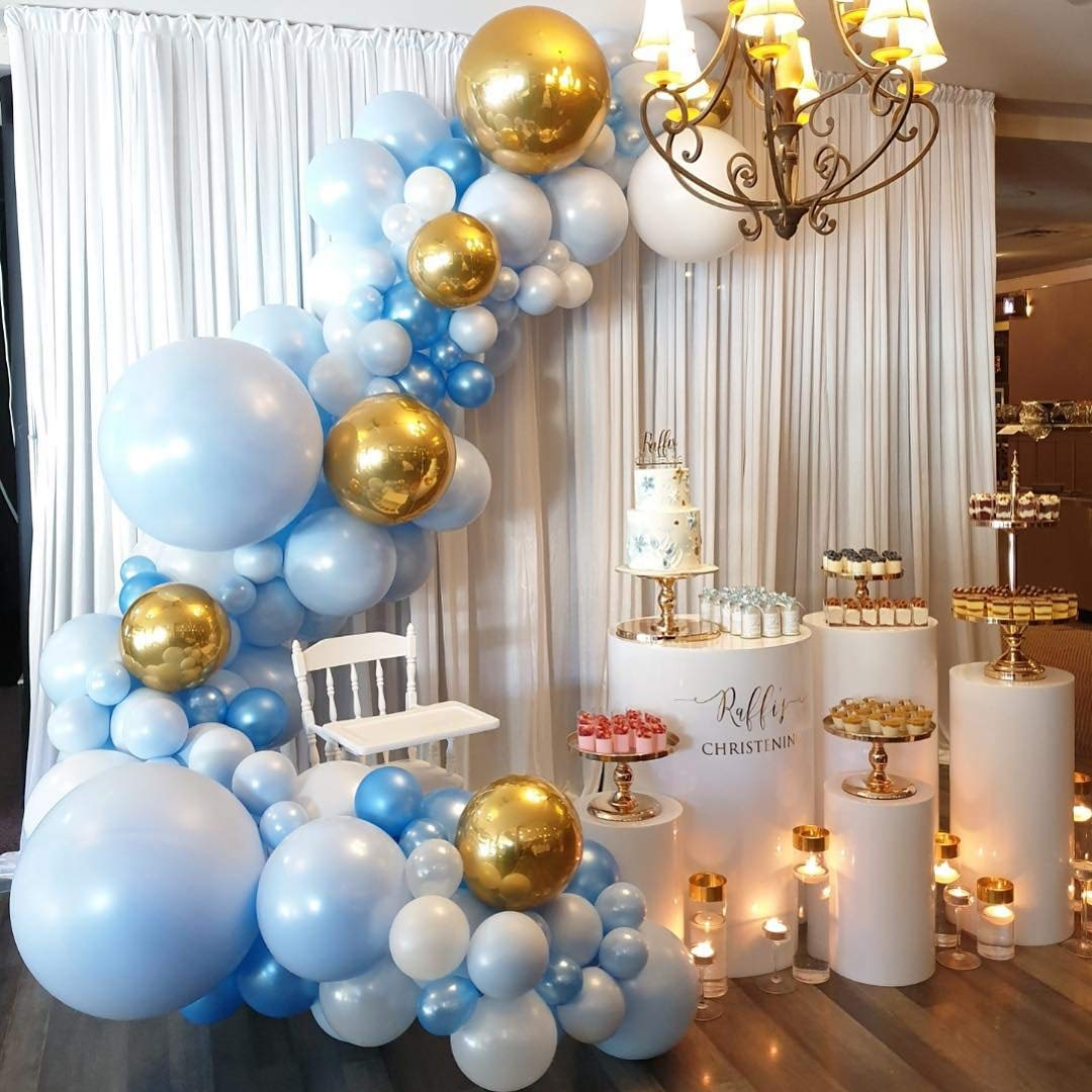 Party Pastel Balloons 100 Pcs 10 Macaron Candy Colored Latex Balloons for Birthday Wedding Engagement Anniversary Christmas Festival Picnic or Any Friends /& Family Party Decorations Multicolor