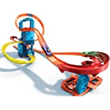 Hot Wheels Track Builder Unlimited Ultra...