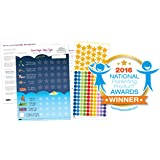 Good Night, Sleep Tight Reward Chart (4yrs+) - create the perfect bedtime routine for children