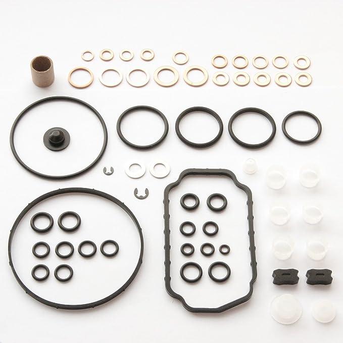 Phil Trade Dichtsatz Dichtung Reparatur Satz Kompatibel Für Mechanische Verteiler Pumpen D2 Auto