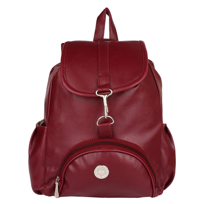 7a7eb462345d Official Backpack For Girls  Latest College Backpack Girls  TrendCreations   Designer Leather Backpacks Girls  Top Backpack Ladies- Girls Designer  Backpack