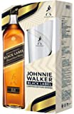 ジョニーウォーカー ブラックラベル12年 オリジナルハイボールグラス付ギフトボックス [ ウイスキー イギリス 700ml ] [ギフトBox入り]