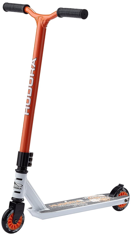 Hudora 14013 XS-13 - Patinete (82,5 cm), color rojo y negro ...