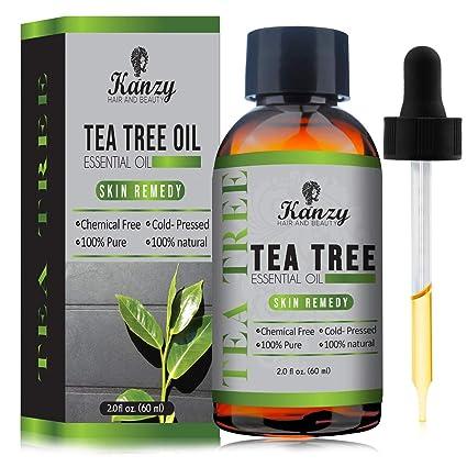 El aceite del arbol de te para que sirve