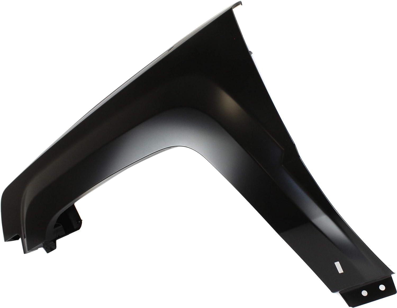 Garage-Pro Fender for JEEP PATRIOT 2011-2017 LH Steel