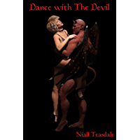 Dance with The Devil (Fox Meridian Book 10)