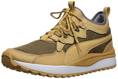 6ae5814e0eb Puma Men s Pacer Next Mid SB Sneaker  Buy Online at Low Prices in ...