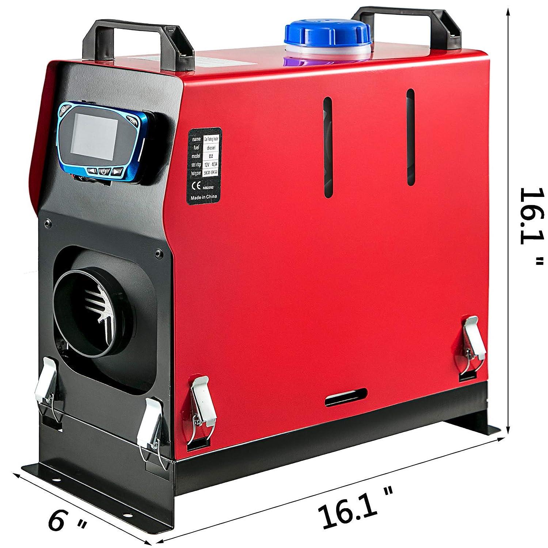 savvies 6-Pezzi Pellicola Protettiva Compatibile con Suzuki Infotainmentsystem Vitara 2015 Protezione Schermo Trasparente