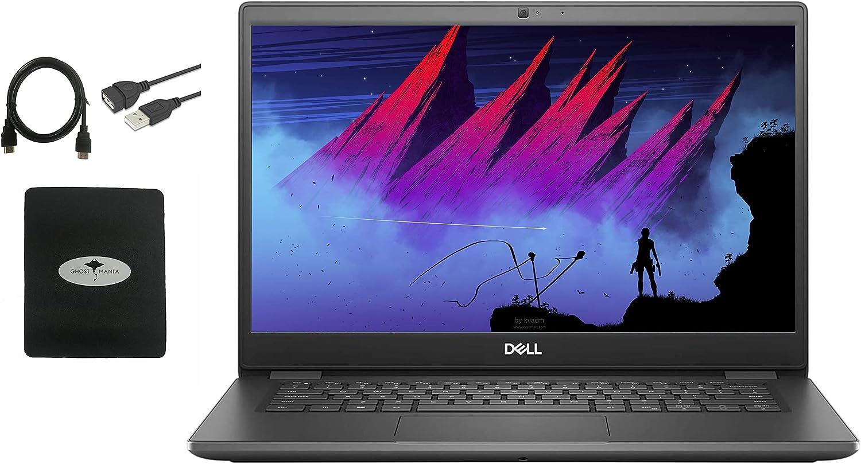 2021 Newest Dell Latitude 14