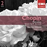 Chopin: Polonaises / Fantasie Op. 49 / Barcarolle