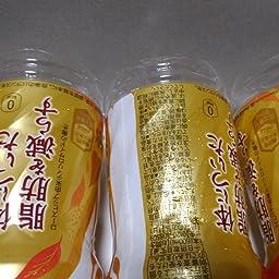 Amazon Co Jp カスタマーレビュー コカ コーラ 爽健美茶 健康素材の麦茶 600mlpet 24本 機能性表示食品