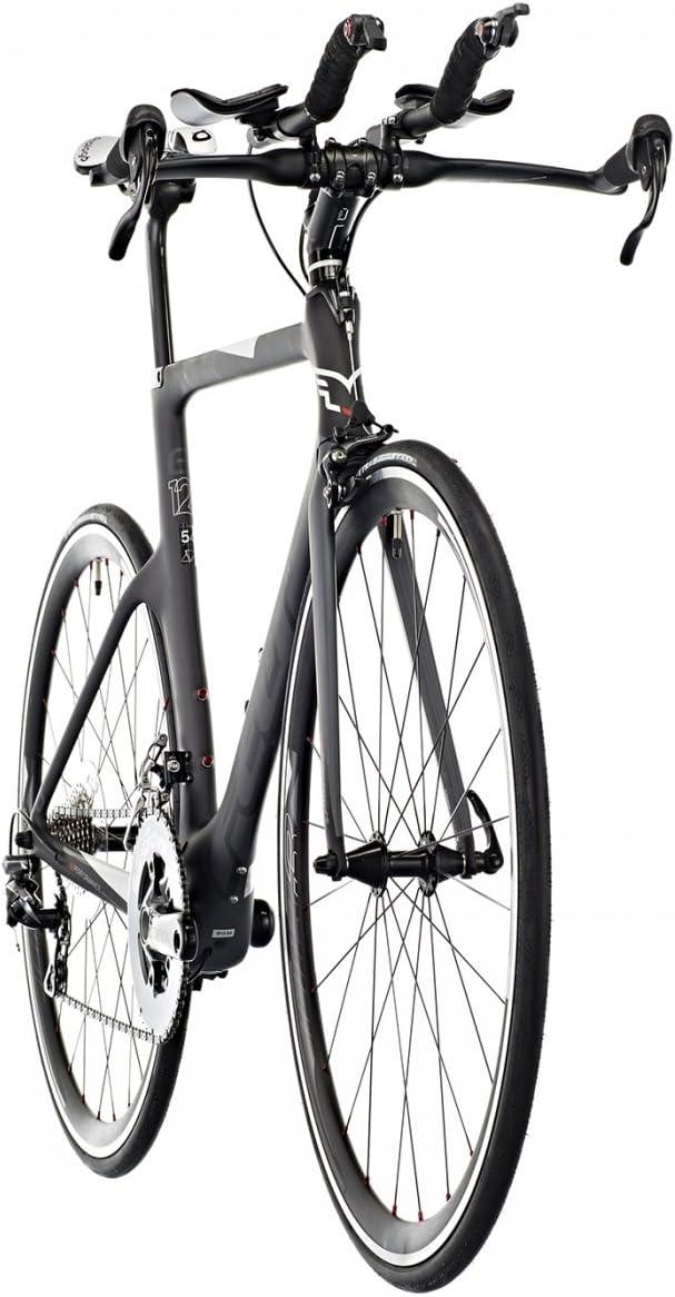 Felt B12 - Bicicletas triatlón - negro Tamaño del cuadro 58 cm ...