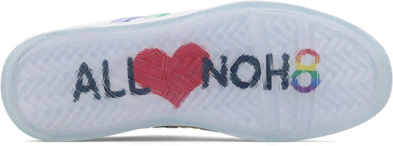 K-Swiss Mens Classic Vn X Noh8 Sneaker Sneaker