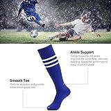 Three street 3street Soccer Game Socks Unisex