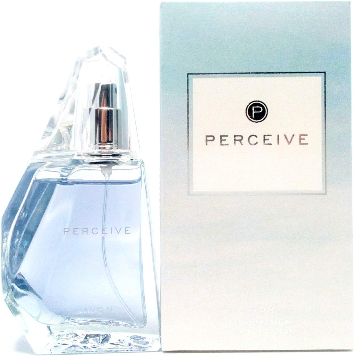 Perceive eau de parfum жидкая подводка эйвон