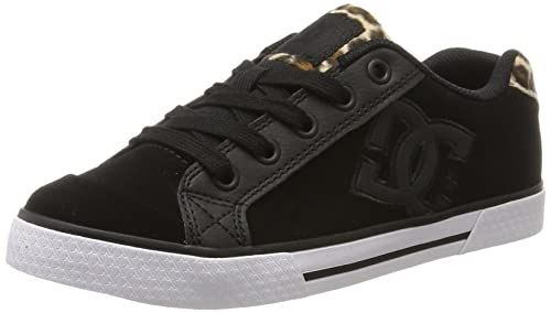 DC Shoes Chelsea Se, Zapatillas para Mujer: DC Shoes: Amazon.es: Zapatos y complementos