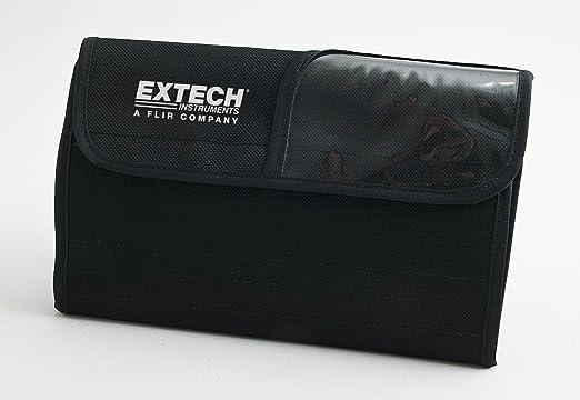 Extech TL841 Juego conductor de prueba: Amazon.es: Industria, empresas y ciencia