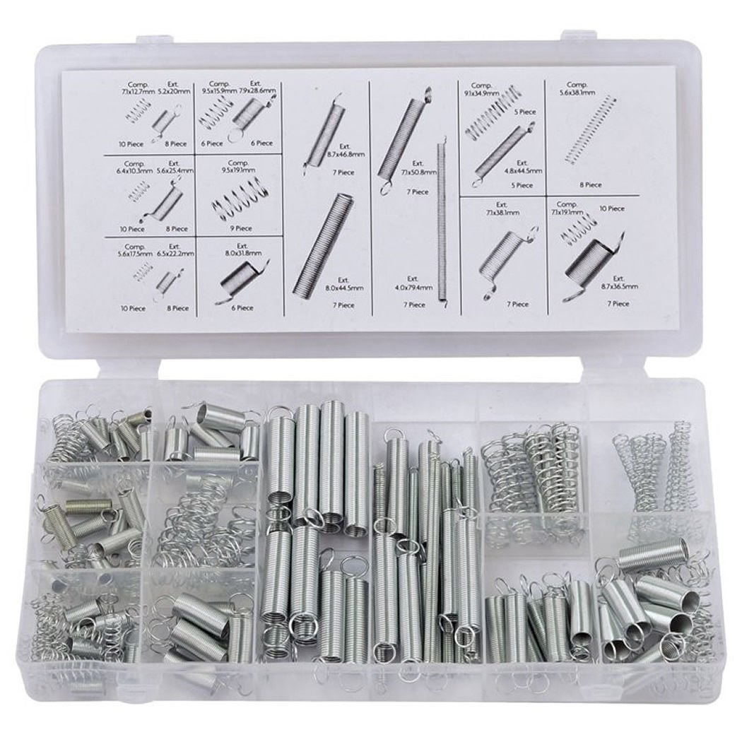 2.5mm M2.5 x 16 Stainless Steel Slotted Spring Tension Pins Sellock Roll Pins DIN 1481-100 Pack Bolt Base