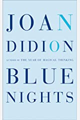 Blue Nights Kindle Edition