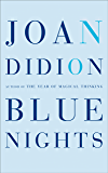 Blue Nights (English Edition)