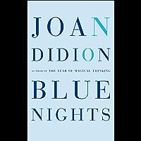 Blue Nights (English Edition)