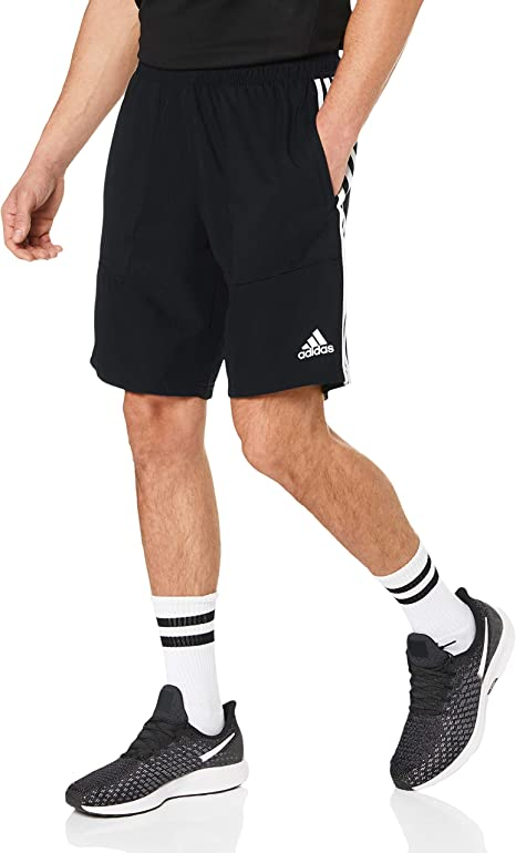 adidas Tiro 19 Short Herren Sporthose Bermuda Training Freizeit schwarz NEU