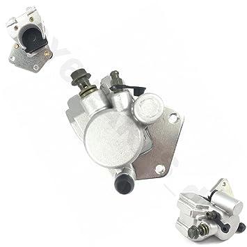 Freno Sillín freno Alicate 1 de pistón Incluye freno para 50 – 150 Cc – 139QMA