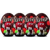 M&M's Œuf de Pâques au Chocolat au Lait 250 g - Lot de 4