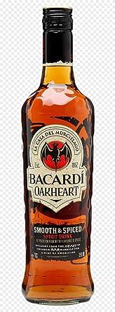 Bacardi Oakheart Ron - 700 ml: Amazon.es: Alimentación y ...