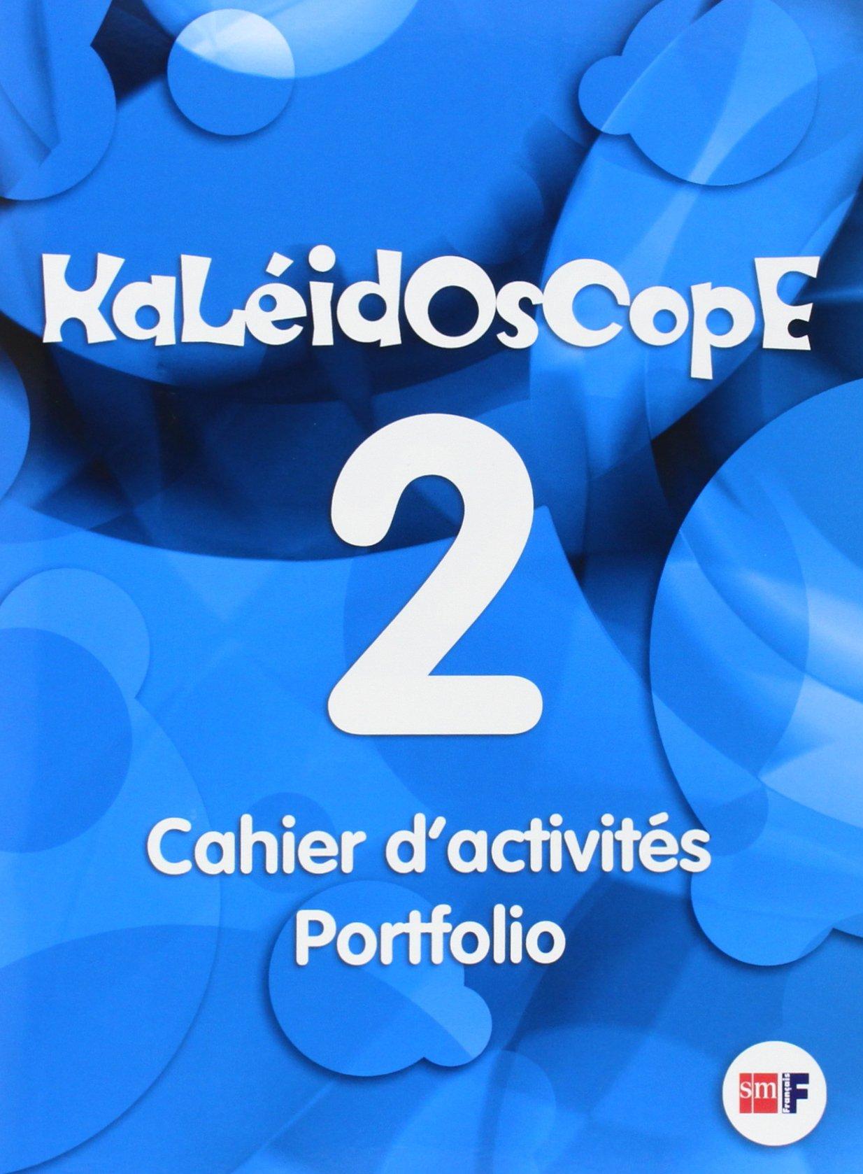 Kaleidoscope 2. Cahier d activités. Portfolio (Spanish) Calendar