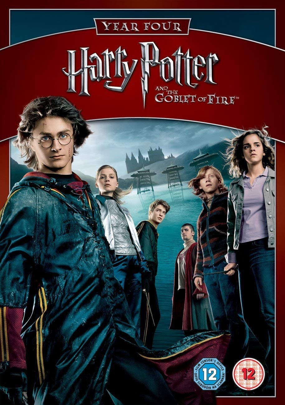 Harry Potter und der Feuerkelch [Alemania] [DVD]: Amazon.es: Eric ...