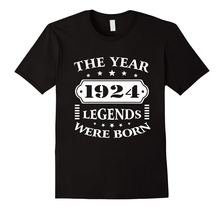 93th gift ideas Funny birthday Man Eagle T shirt-PL