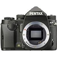 Pentax KP Fotoğraf Makinesi (Gövde) DSLR Fotoğraf Makinesi