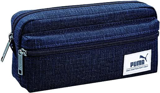 Puma PM159NB Cross - Bolígrafo doble, color azul marino: Amazon.es: Oficina y papelería