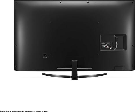 TELEVISOR 70 70UM7450 UHD STV IPS LG: 764.72: Amazon.es: Electrónica