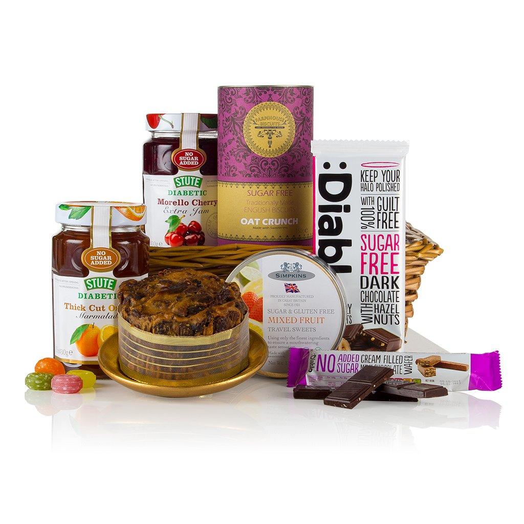 Virginia hayward diabetic joy hampers amazon grocery negle Gallery