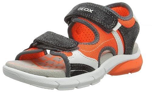 geox toddler sandals USA, Geox junior new savage boys