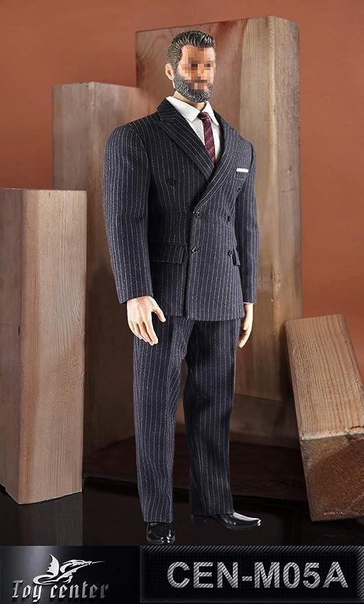 Amazon.com: ToyCenter Inglaterra 1/6 Figura Doll Inglaterra ...