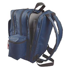 Hopkins Medical Products Ergo HomeCare Backpack