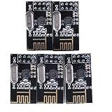 Baosity Wireless DIY 433MHz RF Wireless Transmitter Module Link Kit for Arduino//Arm//Mcu//Raspberry pi