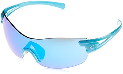 85d4be0529 Amazon.com  Smith Pivlock Asana Carbonic Sunglasses  Clothing
